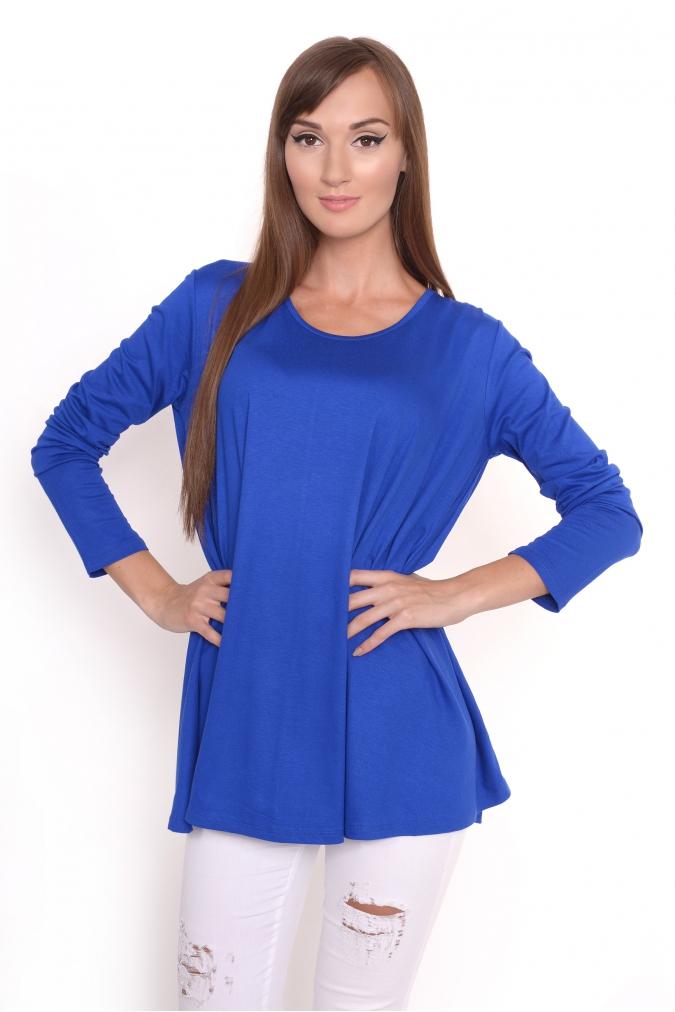 Modrá tunika Alexandra L/XL